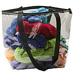 Project Knitting Bag - large