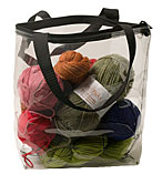 Project Knitting Bag - small
