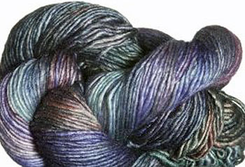 Malabrigo Silky Merino Yarn, color