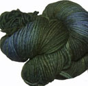 Malabrigo Merino Worsted Yarn, color 51 VAA