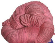 Malabrigo Merino Worsted Yarn, color dusty 60