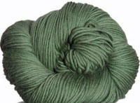 Malabrigo Merino Worsted Yarn, color mint 506