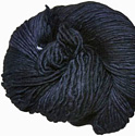Malabrigo Merino Worsted Yarn, color 52 paris night