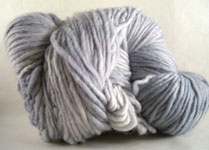 Malabrigo Worsted Merino Yarn, color polar morn 9