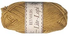 Reynolds Lite Lopi knitting yarn