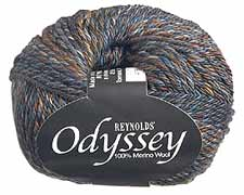 Reynolds Odyssey knitting yarn