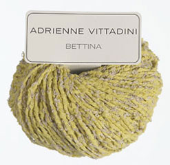Adrienne Vittadini Knitting Pattern Books : Adrienne Vittadini Bettina on sale at California Yarn Co.