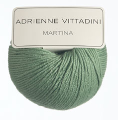Adrienne Vittadini Martina knitting yarn