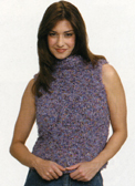 Artful Yarns Celebrity pattern