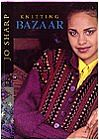 Jo Sharp knitting pattern book - Knitting Bazaar, Jo Sharp knitting yarn