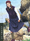 Jo Sharp Book 2 knitting book