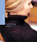 Jo Sharp pattern book five - The Gathering knitting yarn, Jo Sharp knitting pattern, yarn, knitting book, knitting patterns