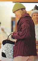 Jo Sharp Knitting Pattern Books : California Yarn Company - Jo Sharp Silkroad Ultra