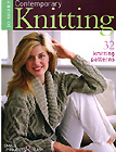 JoSharp Contemporary Knitting2 knitting book