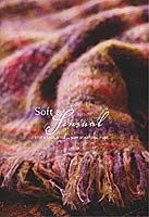 Jo Sharp RARE COMFORT INFUSION KID MOHAIR, Jo Sharp Pattern Book Knit