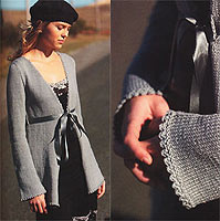 Jo Sharp Knit Issue 2 knitting book