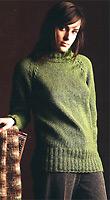 Jo Sharp Silkroad Aran yarn