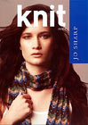 Jo Sharp Knit Issue 4 knitting book