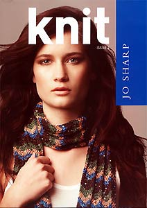 Jo Sharp Knit Issue 4