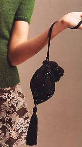 Jo Sharp Knit Issue 4, Jo Sharp Purse
