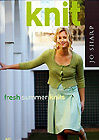 Jo Sharp Knit Issue 5 knitting book