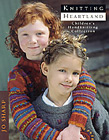Jo Sharp pattern book - Knitting Heartland, Jo Sharp Children's Book