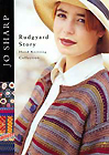 Jo Sharp Rudgyard Story knitting book