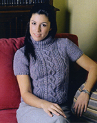Reynolds Bonnie yarn pattern