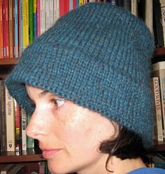 Knitted Bucket Hat Pattern : Close-Out Sale: Reynolds Alpaca Regal