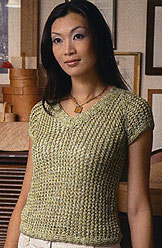 Reynolds Garden Tweed Knitting yarn, Reynolds Garden Tweed Knitting pattern