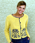 Reynolds Mandalay knitting yarn pattern, Reynolds Mandalay knitting yarn yarn