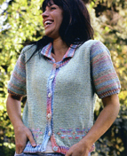 Reynolds Santana yarn pattern