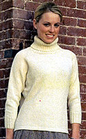 Reynolds Soft Sea Wool Knitting Pattern