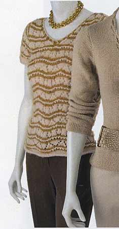 Adrienne Vittadini Knitting Pattern Books : ADRIENNE VITTADINI YARNS PATTERNS   FREE Knitting PATTERNS