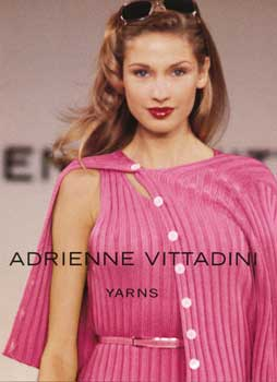 Adrienne Vittadini Knitting Pattern Books : ADRIENNE VITTADINI PATTERN BOOKS   FREE Knitting PATTERNS